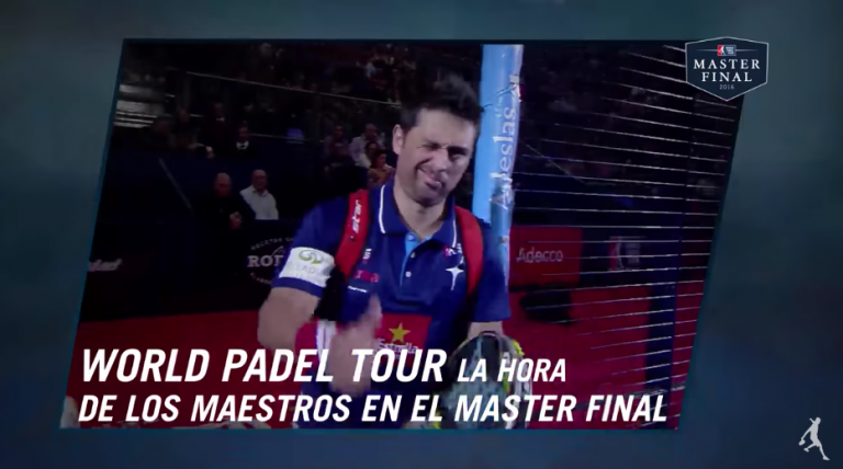 Programa 15 Estrella Damm Master Final 2016 | World Padel Tour