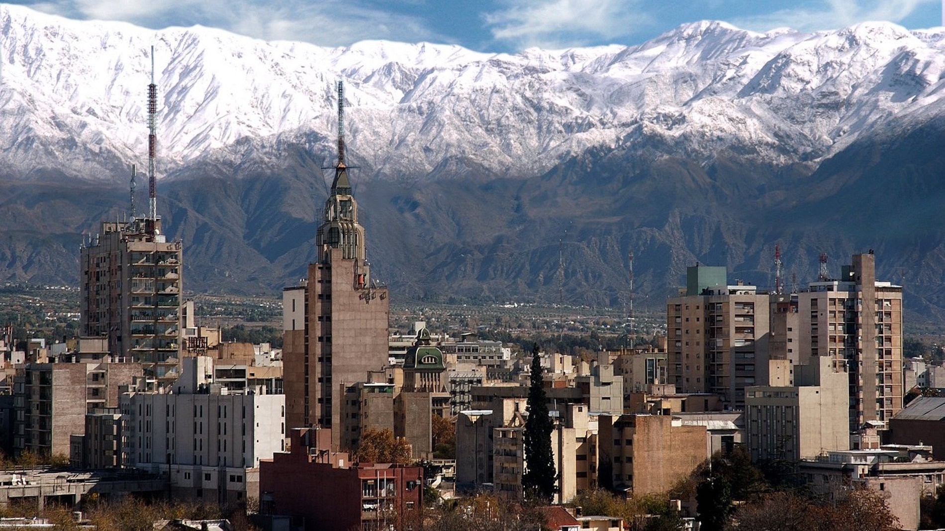 Mendoza A New Destination For The World Padel Tour In Argentina