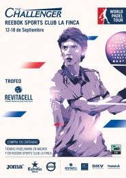Reebok Sports Club La Finca Challenger 2016