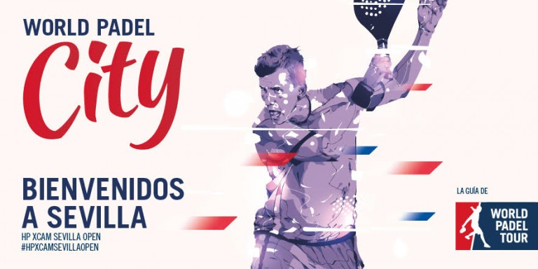 World Padel City, la guía definitiva para disfrutar del HP Xcam Sevilla Open