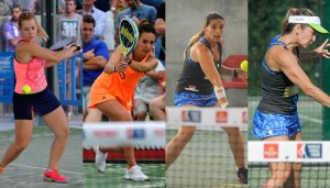 Alicante will include new women's pairings