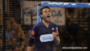 5 reasons to not miss the Buenos Aires Padel Master
