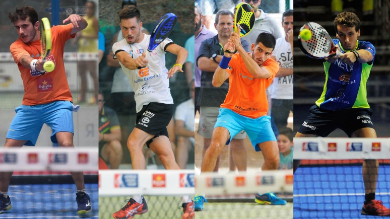 World Padel Tour Promises that will challenge the best players in the world