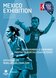 México Exhibition 2018
