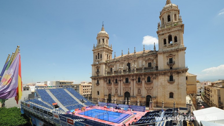 Las 7 maravillas de World Padel Tour
