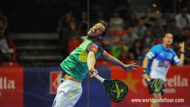 The new rankings are out after the Estrella Damm Zaragoza Open 2018