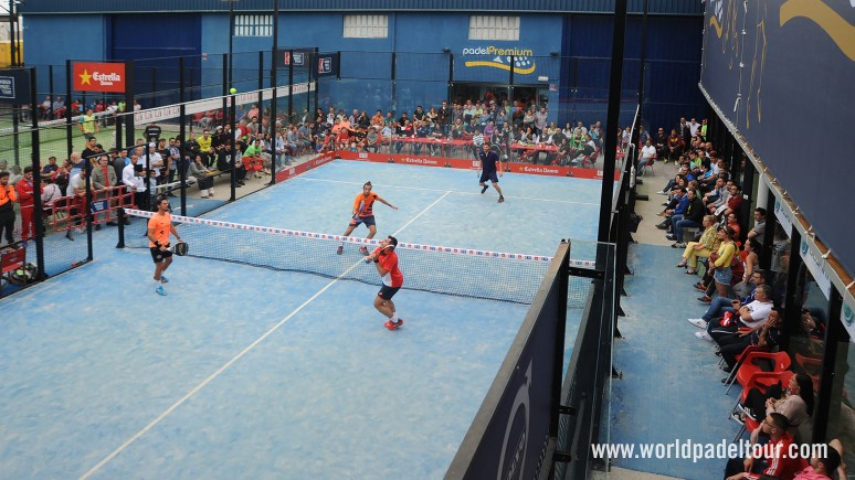World Padel Tour will debut a new format of previous phase this season