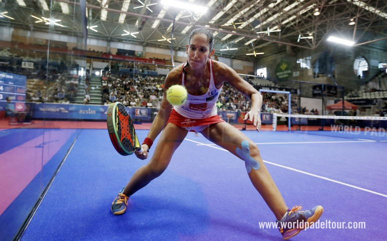 The three best points from the women's Lugo Open