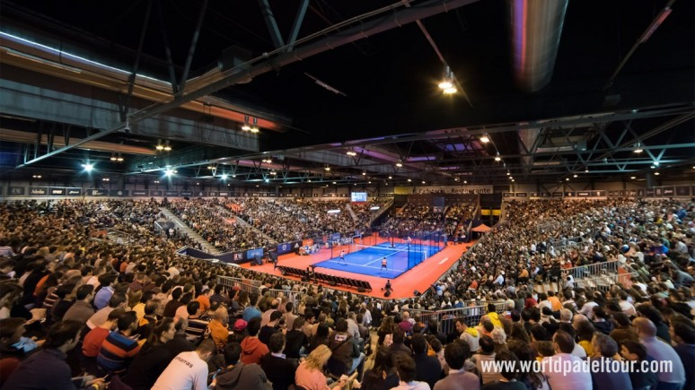 World Padel Tour secures the future of professional padel