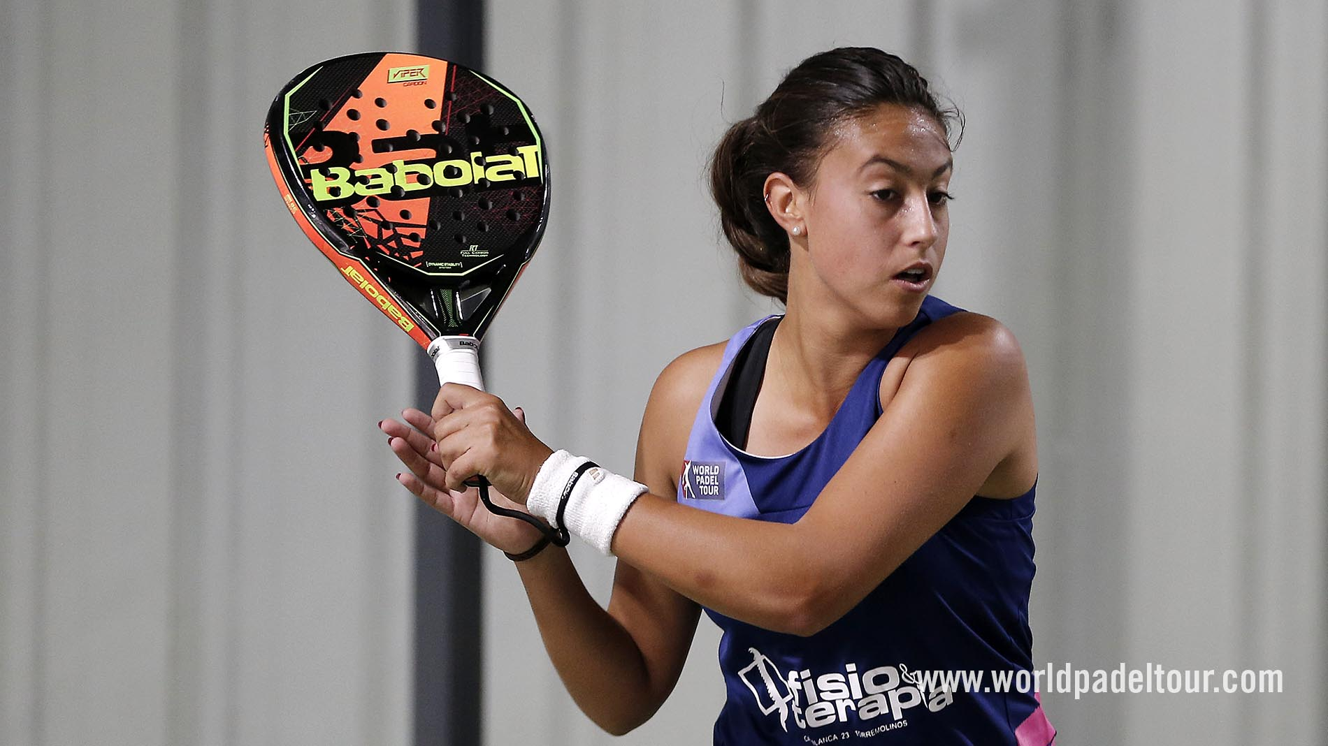 Raquel Segura - Previa Lugo Open 2018 - World Padel Tour