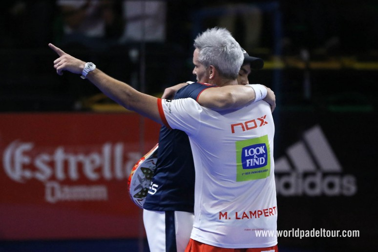 An Epic Comeback Leaves Mieres And Lamperti In The Semis World