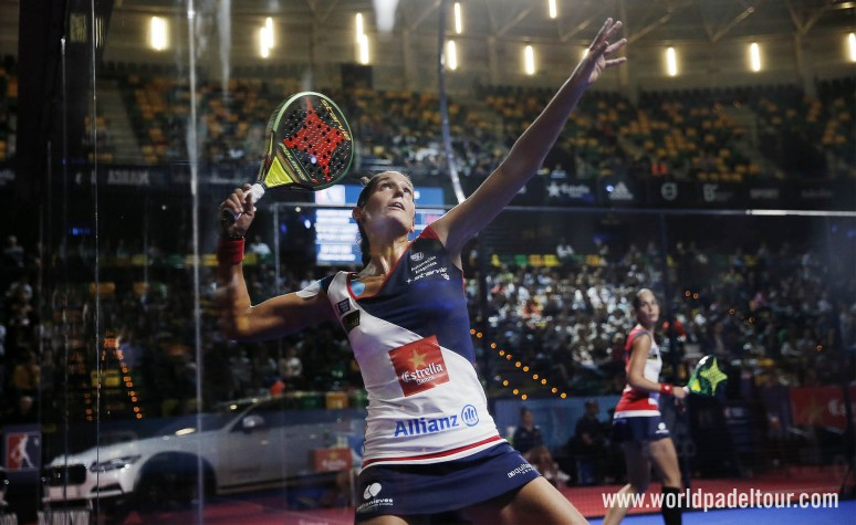 Another year on top: Majo and Mapi Sánchez Alayeto seal the number 1 spot