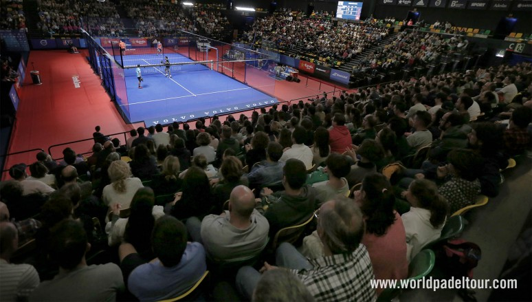 Relive the Bilbao Open on demand