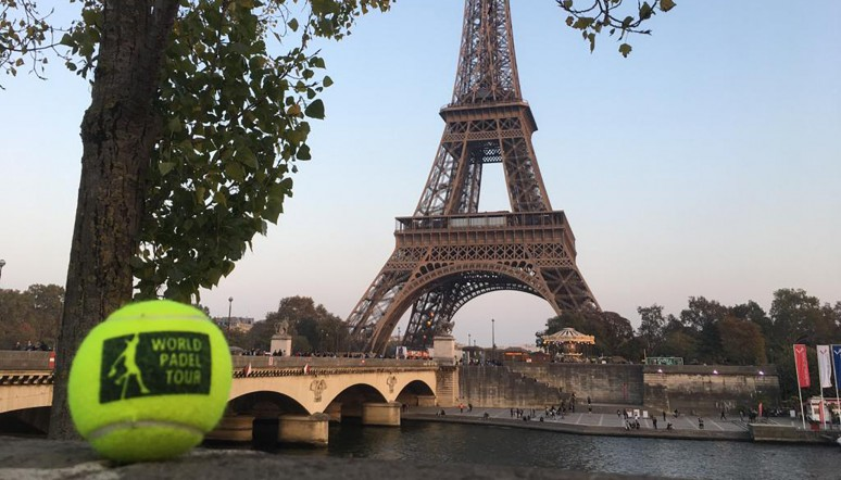 World Padel Tour returns to the heart of Europe this season