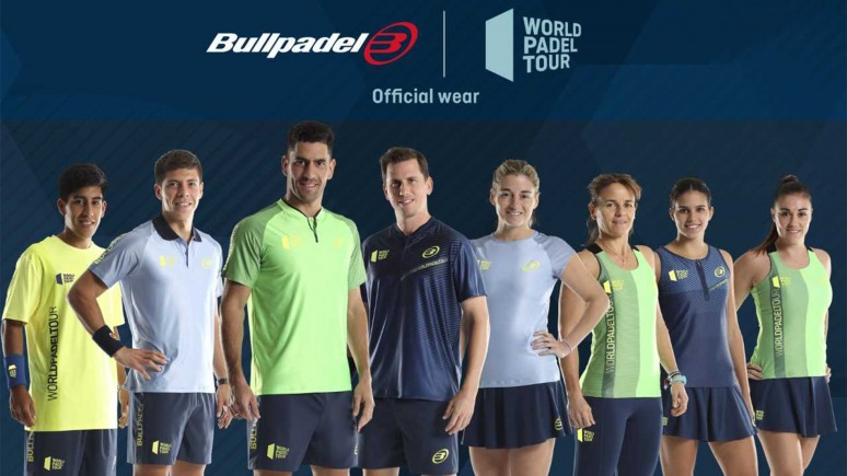 Bullpadel and World Padel Tour reaffirm their commitment one more year