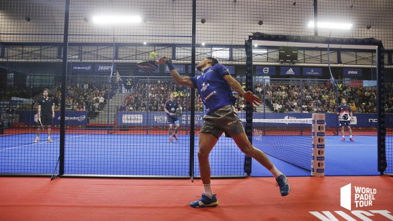 World Padel Slow: Padel as you have never seen it