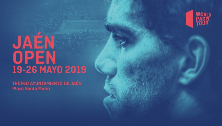 Jaén Open puts on sale its tickets