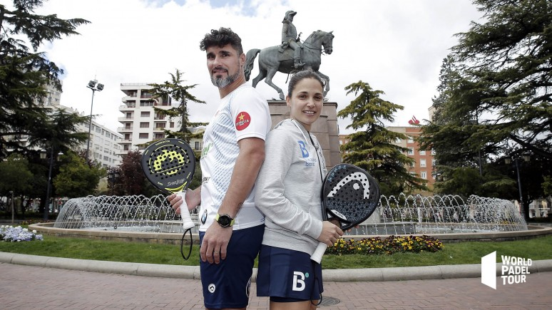 Logroño aims for the best padel in the world
