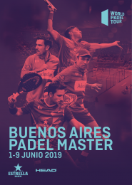 Buenos Aires Padel Master 2019