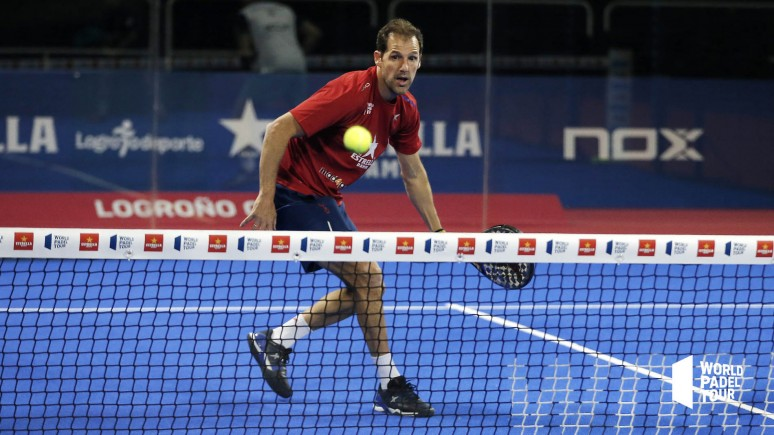 'El Galleguito' is ready for his return at the Vigo Open 2019