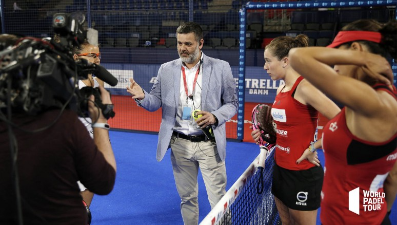 World Padel Tour official regulations and protocols now available in English