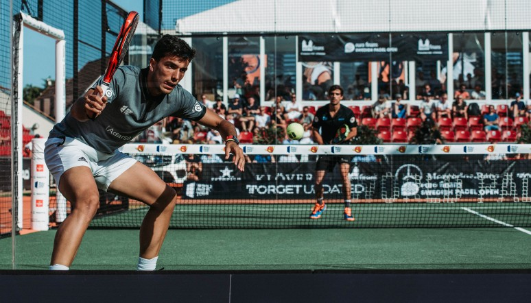 The 3 Best Male Points of the Euro Finans Swedish Padel Open 2019