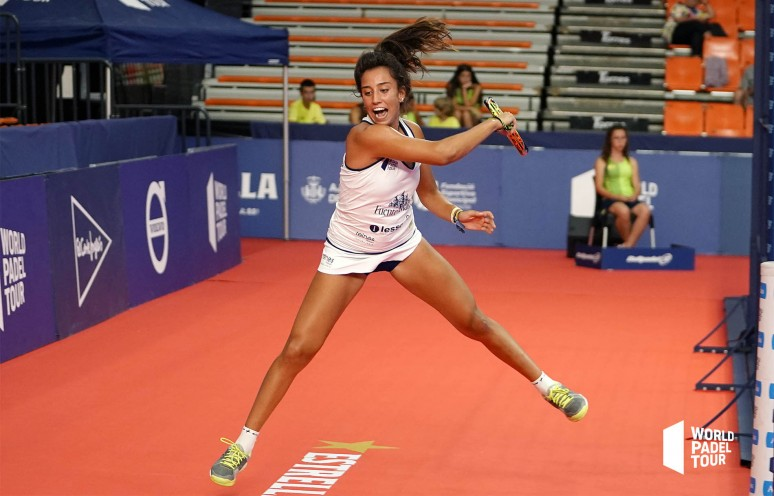 The 3 Best Female Points of the Estrella Damm Valencia Open 2019