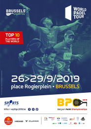 Brussels Exhibition 2019