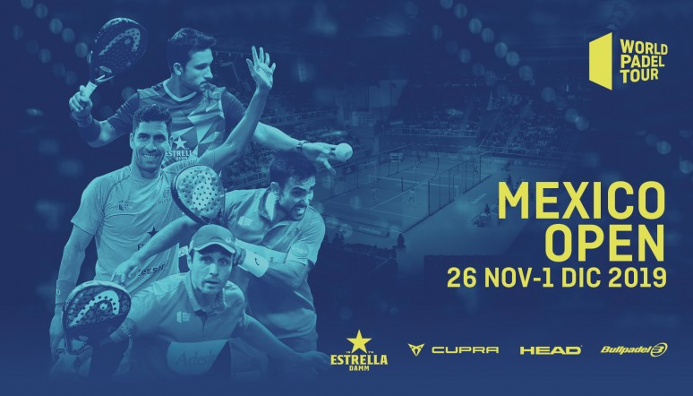 Tickets for the Mexico Open 2019 are already on sale!