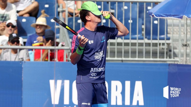 The Cervezas Victoria Mijas Open, edition Slow