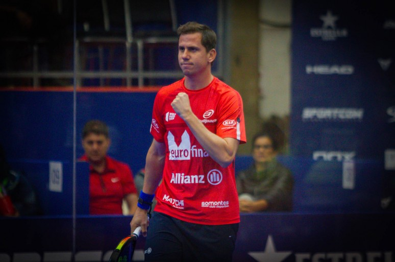 Paquito Navarro: 2019 crowned him as number one