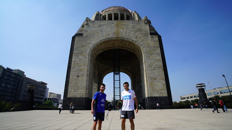 World Padel Tour 'revolutionizes' Mexico with its arrival