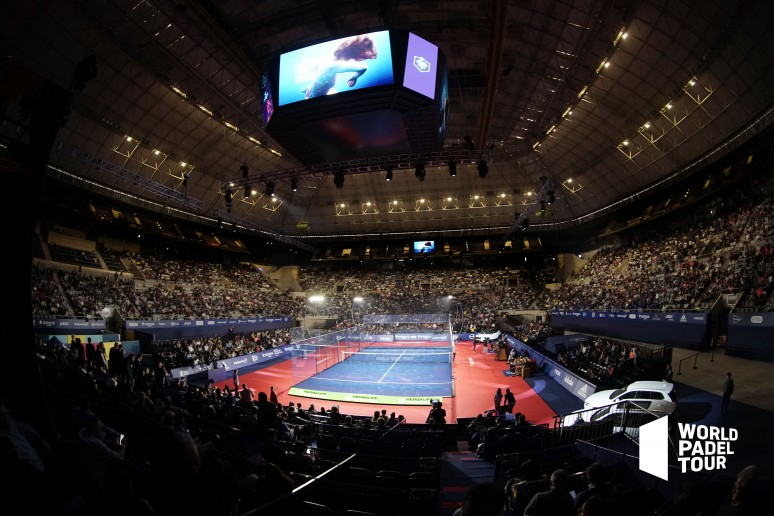 World Padel Tour will continue in GOL