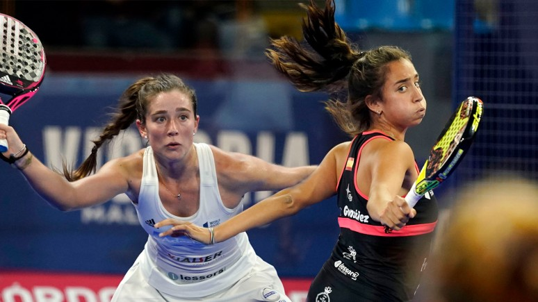 Marta Ortega and Bea González, when ambition does not understand age