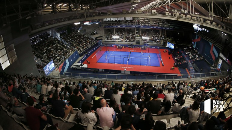 World Padel Tour premieres its Official Streaming in English