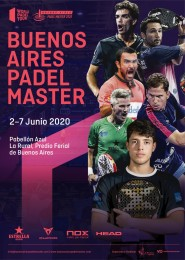 Buenos Aires Padel Master 2020