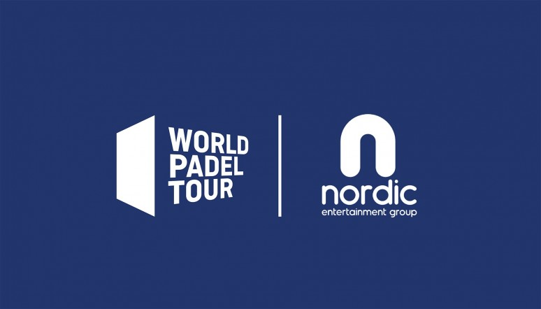NENT acquires the rights to World Padel Tour