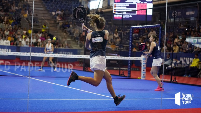 Meet the New Generation of World Padel Tour