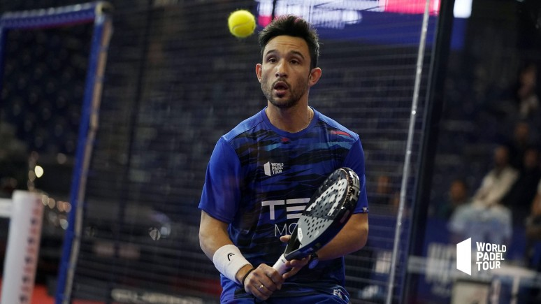 The best points in the history of World Padel Tour