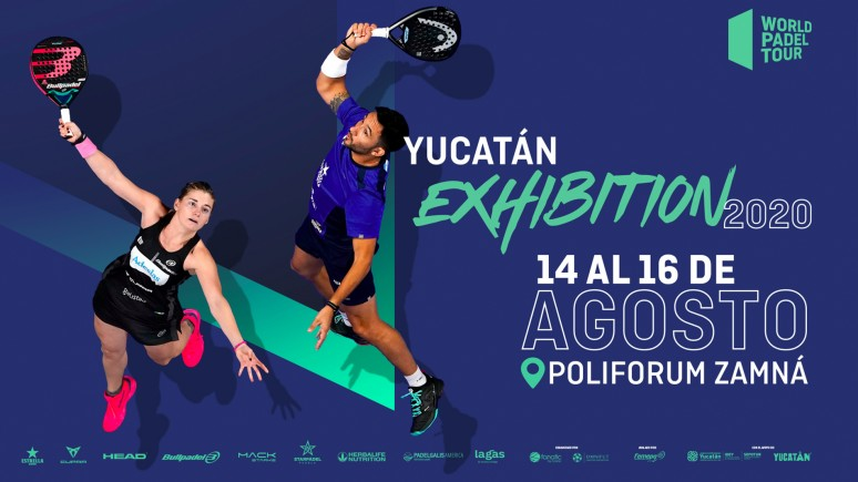 New Dates for the WPT Yucatán Exhibition