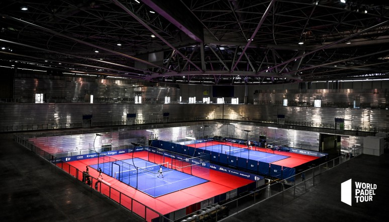 The 'Vuelve A Madrid Open 2020' already knows its roadmap