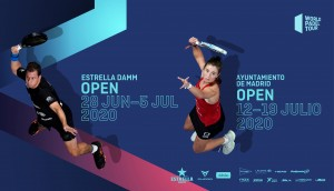 World Padel Tour is back!