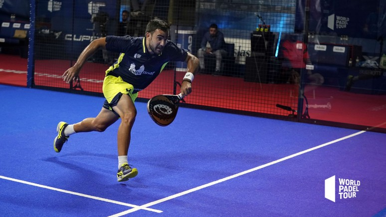 The 3 Best Recoveries of the Estrella Damm Open