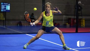 The 3 Best female Points of the Estrella Damm Open