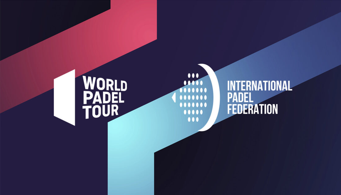 Decisive agreement between World Padel Tour and the International Padel Federation